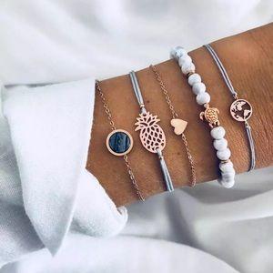 ❤️ 3for$25/ Bohemian Layered Boho Bracelet